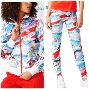 Adidas Originals Venice Beach Outfit 🏖